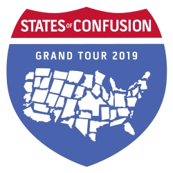 States Of Confusion Grand Tour